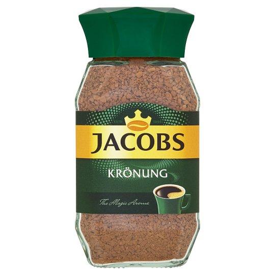 Jacobs Krönung Instant Coffee 100g