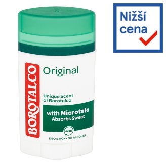 Borotalco Original antiperspirant deodorant 40ml