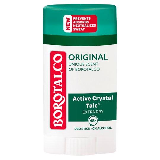 Borotalco Original antiperspirant deodorant 40ml