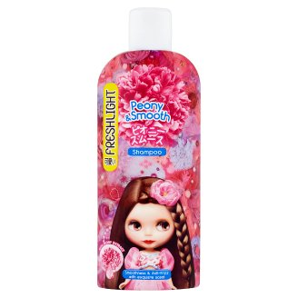 Freshlight šampon Peony & Smooth 300ml