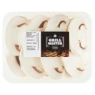 Tesco Mushrooms Sliced 200g