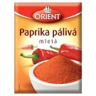 Orient Hot Peppers 30g