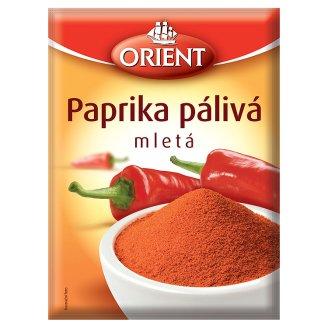 Orient Paprika pálivá 30g