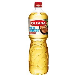 Lukana Řepkový olej 1l