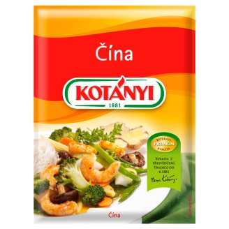 KOTÁNYI China 27g