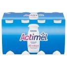 Danone Actimel Sweetened Yoghurt Milk 8 x 100g