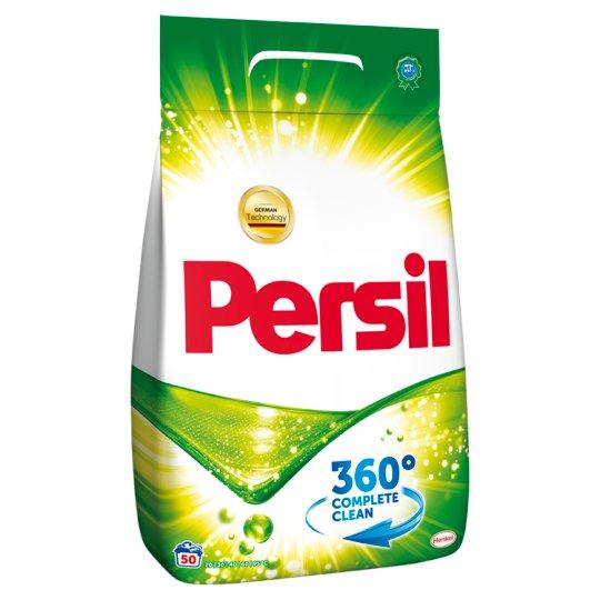 Persil 360° Complete Clean Prací prášek 50 praní 3,5kg