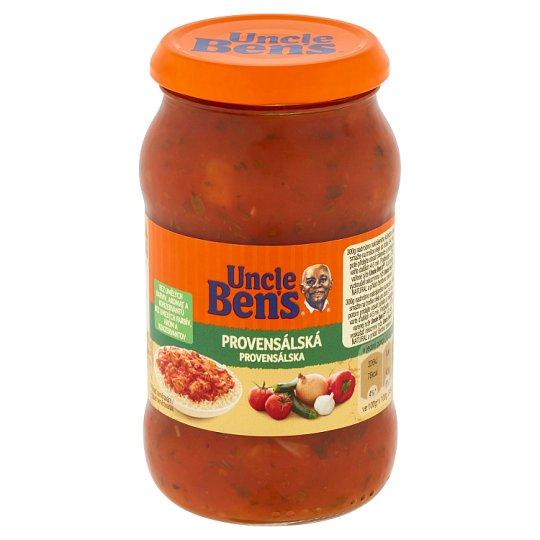 Uncle Ben's Provencal Sauce 395g