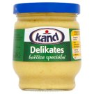 Kand Delikates Mustard Special 190g