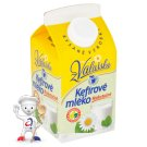 Mlékárna Valašské Meziříčí Low-Fat Fermented Milk Drink 500g