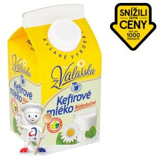 Mlékárna Valašské Meziříčí Kefírové mléko nízkotučné 500g