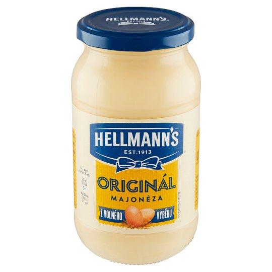 Hellmann's Mayonnaise Original 405ml