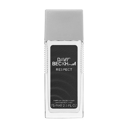 David Beckham Respect deodorant natural sprej 75ml
