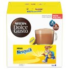 NESCAFÉ® Dolce Gusto® NESQUIK® - Cocoa Beverage - 16 Capsules in a Pack