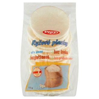 Vepy Rice Pancakes 100g