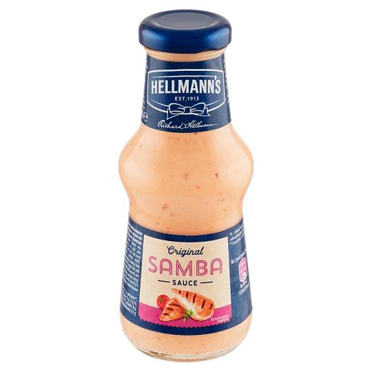 Hellmann's Samba Sauce 250ml