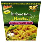 Asiana Indonesian Noodles with Honey Soy Ginger Sauce 250g