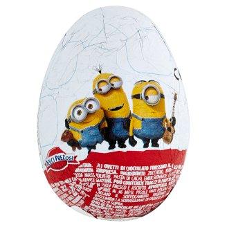 Dolci Preziosi Minions čokoládové vajíčko s hračkou 20g