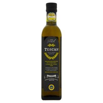 Tesco Finest Tuscan Extra Virgin Olive Oil 500ml