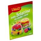 Vitana Edible Gelatin on Sweet and Savory 18g