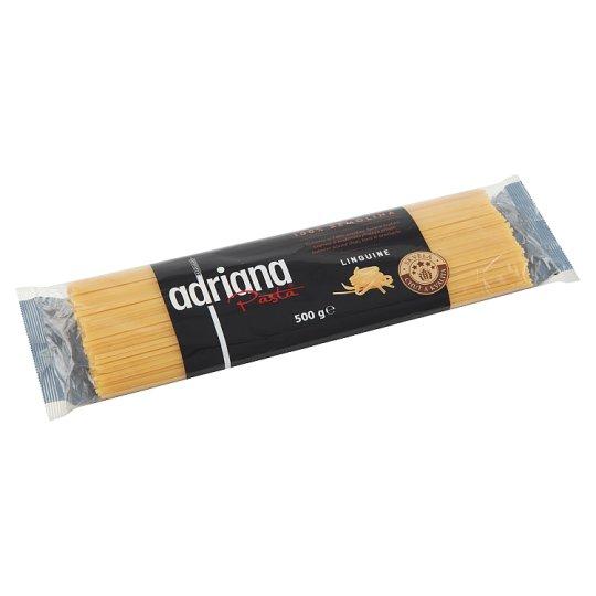 Adriana Linguine těstoviny semolinové sušené 500g