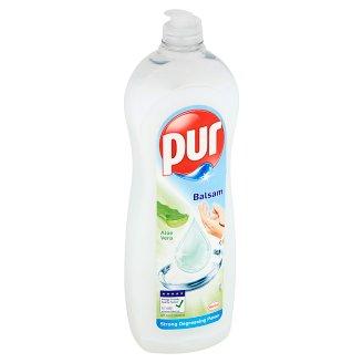 Pur Balsam Aloe Vera Detergent for Hand Dishwashing 900ml