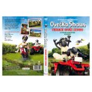 DVD Shaun the Sheep: Big Sheep Race