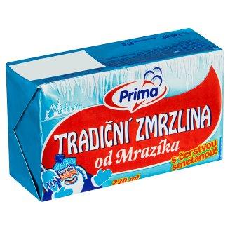 Prima Ruská zmrzlina od Mrazíka 220ml