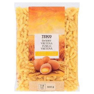 Tesco Spindle 500g