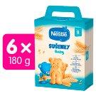 Nestlé Baby Biscuits 180g