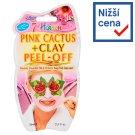 7th Heaven Pink Cactus + Clay Peel-Off 10ml
