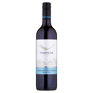 Trapiche Cabernet Sauvignon Red Wine 75cl