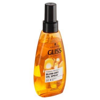 Gliss Kur ochranný olej Thermo-Protect 150ml
