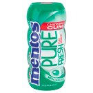 Mentos Pure Fresh Chewing Gum with Mint Flavor 15 pcs 30g