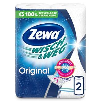 Zewa Wisch&Weg Klassik Kitchen Towels 2 Rolls