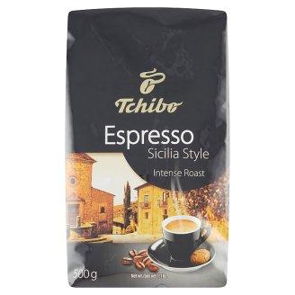 Tchibo Espresso Sicilia Style pražená zrnková káva 500g