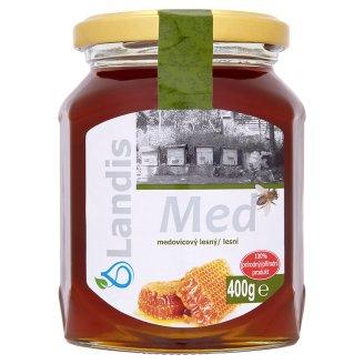 Landis Med medovicový lesní 400g