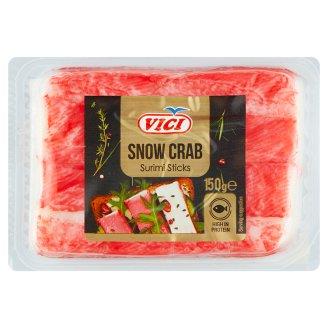 Vici Premius Surimi rybí tyčinky s krabí příchutí a'la sněžný krab 150g