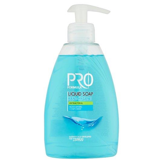 Tesco Pro Formula Tekuté mýdlo hygienické 300ml