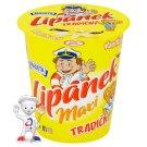 Madeta Lipánek Maxi vanilkový 130g