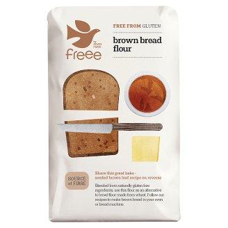 Doves Farm Chlebová směs tmavá 1kg