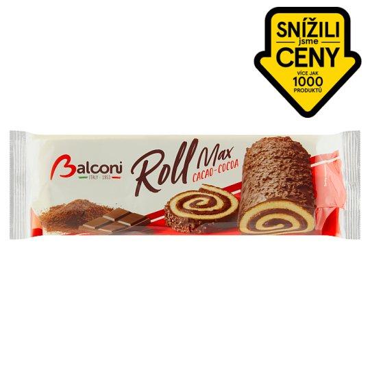 Balconi Roll Max Cocoa 300g