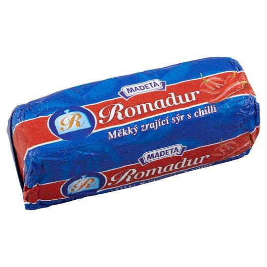 Madeta Romadur Chilli Soft Ripened Cheese 100g
