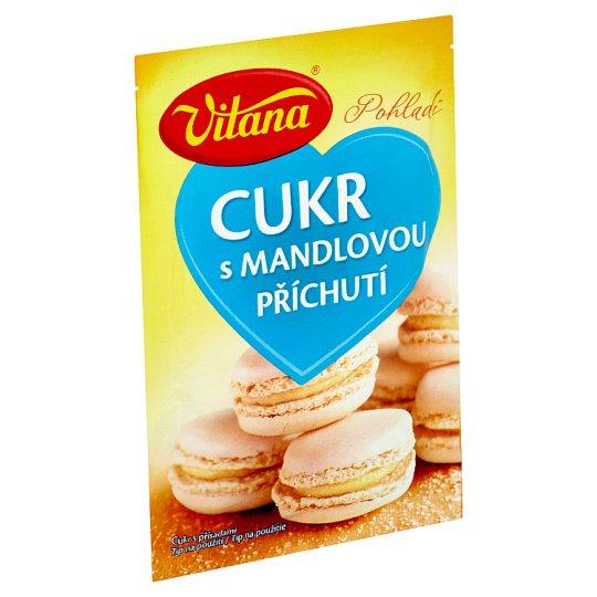 Vitana Sugar with Almond Flavor 20g