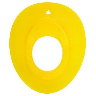 Koral Žlutá sedátko dětské