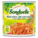 Bonduelle Extra Fine Baby Carrot in Salt Brine 400g