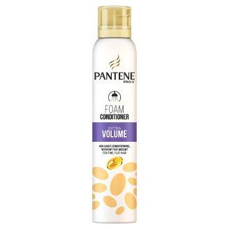 Pantene Pro-V Sheer Volume Foam Conditioner For Fine, Flat Hair 180ml