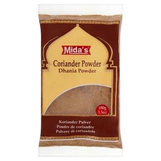 Mida's Coriander Powder 100g