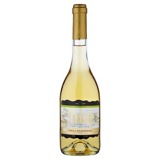 Wine Concept Tokajské samorodné sladké 500ml