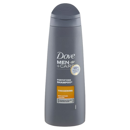 Dove Men+Care Thickening šampon 250ml